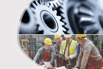 Analýza rizik strojního zařízení