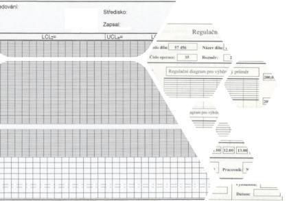SPC – Statistická regulace procesu