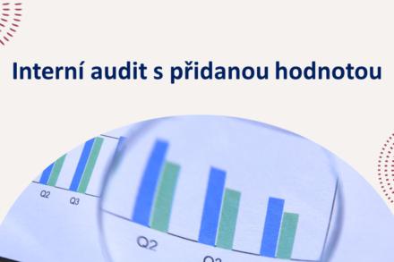 Interní auditor ISO 9001 – doškolení