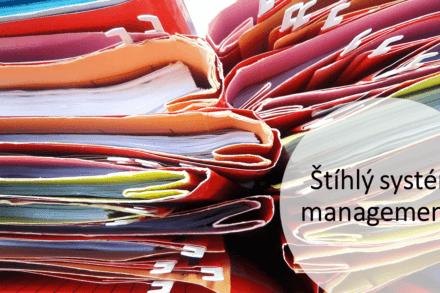 Správce systému managementu ISO 9001