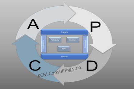 Procesní řízení – Modelování a správa procesů